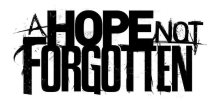 A Hope Not Forgotten logo