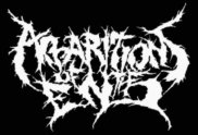 Apparitions of the End logo