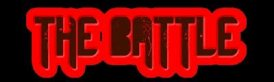 M. Juliany's The Battle logo