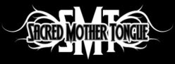 Sacred Mother Tongue logo