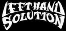 Left Hand Solution logo
