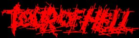 Tour of Hell logo
