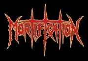 Mortification logo