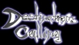 Destination's Calling logo