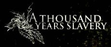 A Thousand Years Slavery logo