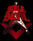 Bible of the Devil logo