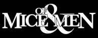 Of Mice & Men logo