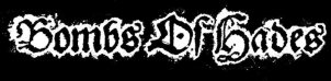 Bombs of Hades logo