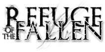 Refuge Of The Fallen logo