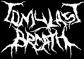 To My Last Breath logo