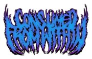 Consumed From Within logo