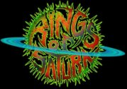Rings of Saturn logo