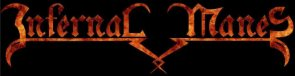 Infernal Manes logo