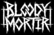 Bloody Mortir logo