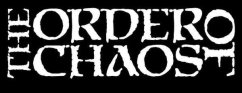 The Order of Chaos logo