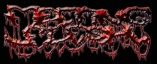 Melting Flesh logo