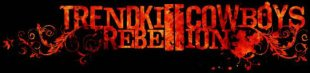 Trendkill Cowboys Rebellion logo