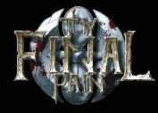 Thy Final Pain logo
