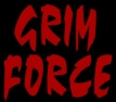 Grim Force logo