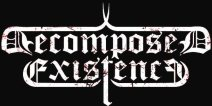 Decomposed Existence logo
