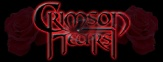 Crimson Tears logo