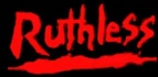 Ruthless logo