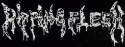 Ripping Flesh logo