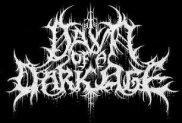 Dawn Of A Dark Age logo