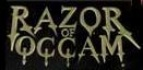 Razor of Occam logo