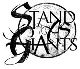 Stand As Giants logo