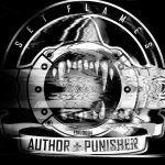 Author & Punisher logo