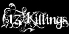 13 Killings logo