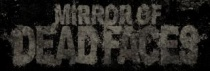 Mirror of Dead Faces logo