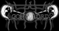Agony Lords logo
