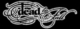 Dead To Fall logo