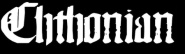 Chthonian logo