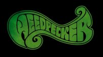Weedpecker logo