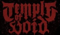 Temple of Void logo