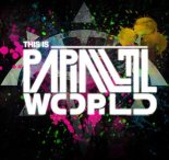 This Is Parallel World logo