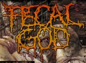Fecal God logo