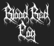 Blood Red Fog logo