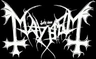 Mayhem logo