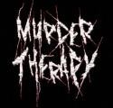 Murder Therapy logo