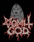 Vomit God logo