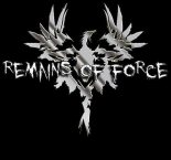 Remains of Force logo