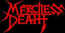 Merciless Death logo