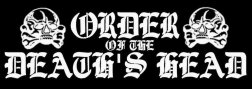 Order of the Death's Head logo