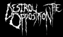 Destroy the Opposition logo