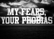 My Fears, Your Phobias logo