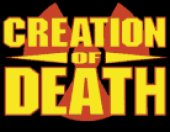 Creation Of Death logo
